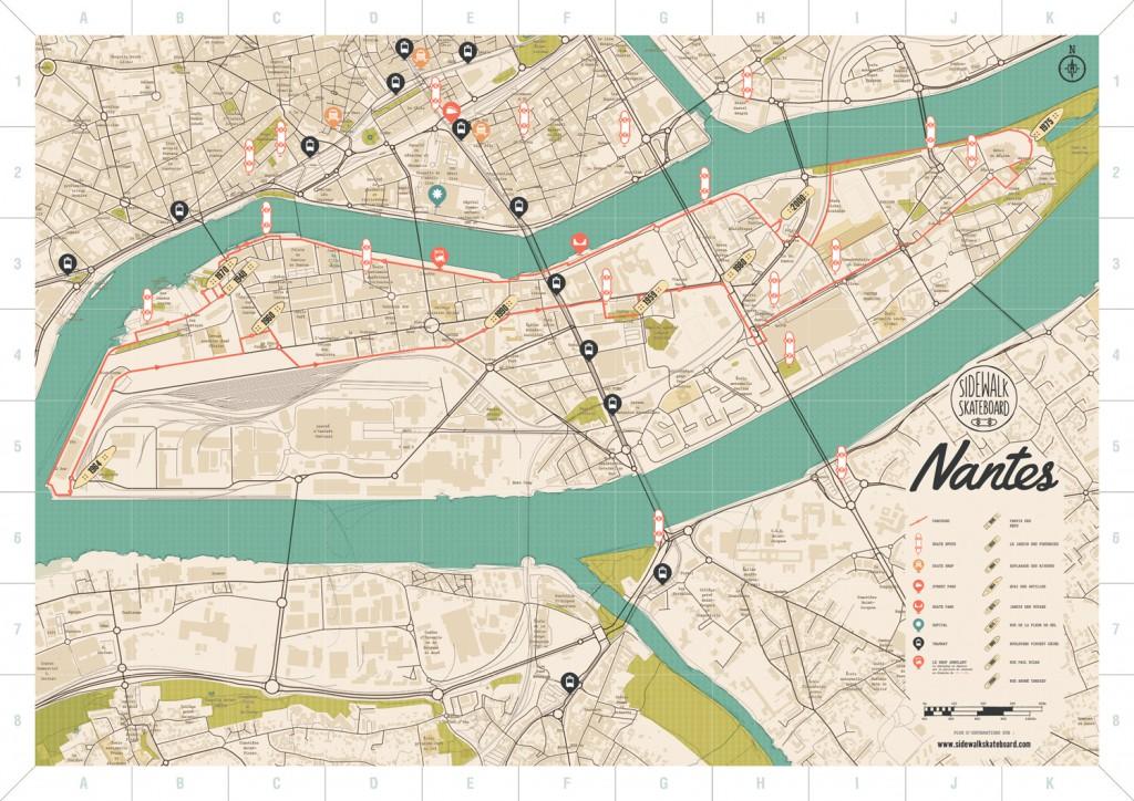 map_sidewalkskateboard